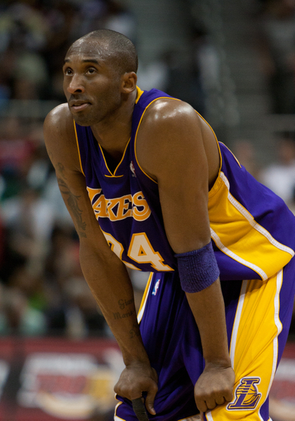 kobe bryant pictures. how much Kobe Bryant (and