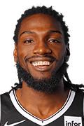 Photo of Kenneth Faried