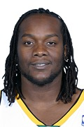 Photo of Danny Fortson