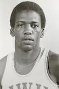 Photo of Eddie Johnson