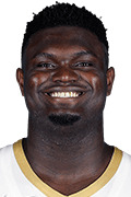 Photo of Zion Williamson