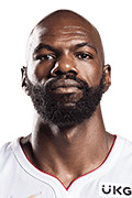 Photo of Dewayne Dedmon