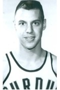 Photo of Terry Dischinger