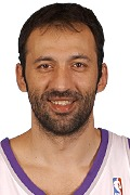 Photo of Vlade Divac