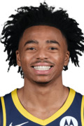 Photo of Jalen Lecque