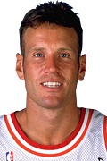 Photo of Dan Majerle