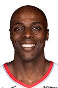 Photo of Anthony Tolliver