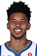 Photo of Nick Young