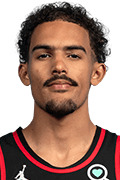Photo of Trae Young
