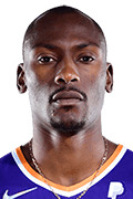 Photo of Bismack Biyombo