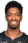 Photo of Amile Jefferson