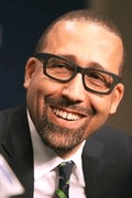 Photo of David Fizdale