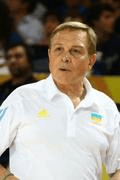 Photo of Mike Fratello