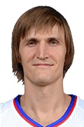 Photo of Andrei Kirilenko