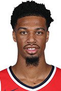 Photo of Chris McCullough