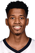 Photo of Jarrett Culver