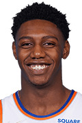 Photo of RJ Barrett