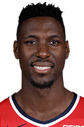 Photo of Ian Mahinmi