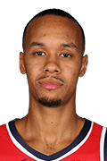 Photo of Shabazz Napier