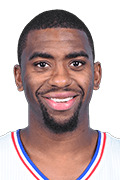 Photo of Hollis Thompson