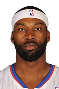 Photo of Baron Davis