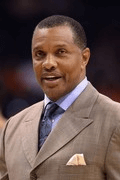 Photo of Alvin Gentry