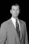 Photo of John Kundla