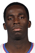 Photo of Brandon Bass