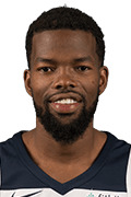 Photo of Aaron Brooks