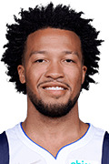 Photo of Jalen Brunson