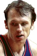 Photo of Billy Cunningham, 1972-73 -