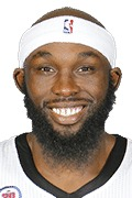Photo of Reggie Evans, 2012-13 -