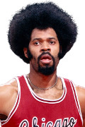 Photo of Artis Gilmore, 1980-81 -