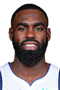 Photo of Tim Hardaway Jr.
