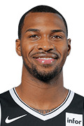 Photo of Sean Kilpatrick