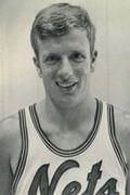 Photo of Bill Melchionni