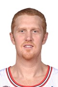 Photo of Brian Scalabrine