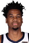 Photo of Hassan Whiteside, 2018-19 -