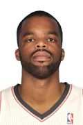 Photo of Shelden Williams
