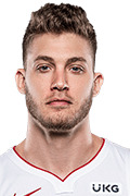 Photo of Meyers Leonard