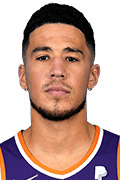 Photo of Devin Booker