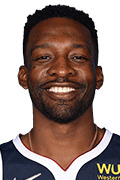 Photo of Jeff Green