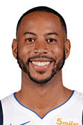 Photo of Devin Harris