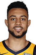 Photo of Nigel Williams-Goss