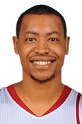 Photo of Andrew Goudelock
