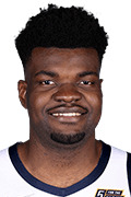 Photo of Udoka Azubuike