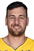 Photo of Andrew Bogut