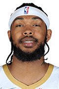 Photo of Brandon Ingram