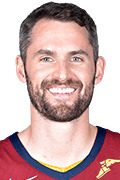 Photo of Kevin Love
