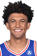 Photo of Matisse Thybulle